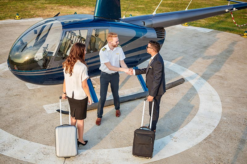 Omaha Helicopter Charters