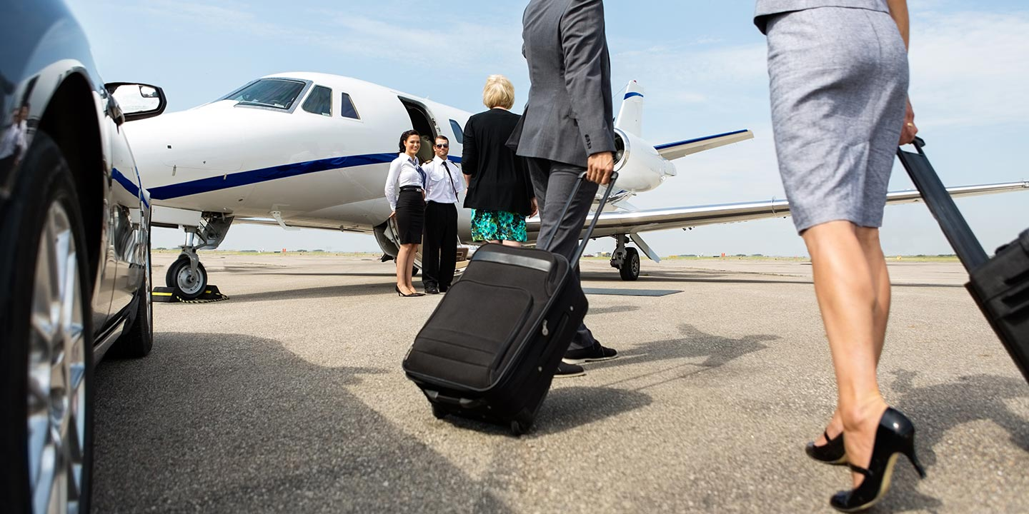 Omaha Private Jet Charters